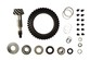 Dana Spicer 706998-4X Ring and Pinion Gear Set Kit 4.56 Ratio (41-09) for Dana 70U with .625 Offset Pinion - FREE SHIPPING