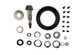 Dana Spicer 706998-5X Ring and Pinion Gear Set Kit 4.88 Ratio (39-08) for Dana 70U with .625 Offset Pinion - FREE SHIPPING