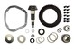 Dana Spicer 706999-1X Ring and Pinion Gear Set Kit 3.54 Ratio (46-13) for Dana 70B and 70HD with .625 Offset Pinion - FREE SHIPPING