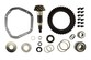 Dana Spicer 706999-6X Ring and Pinion Gear Set Kit 4.56 Ratio (41-09) for Dana 70B and 70HD with .625 Offset Pinion - FREE SHIPPING