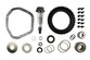 Dana Spicer 706999-8X Ring and Pinion Gear Set Kit 4.88 Ratio (39-08) for Dana 70B and 70HD with .625 Offset Pinion - FREE SHIPPING