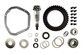 Dana Spicer 706999-10X Ring and Pinion Gear Set Kit 5.86 Ratio (41-07) for Dana 70B and 70HD with .625 Offset Pinion - FREE SHIPPING