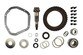 Dana Spicer 706999-11X Ring and Pinion Gear Set Kit 5.86 Ratio (41-07) for Dana 70B and 70HD with .625 Offset Pinion - FREE SHIPPING