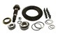Dana Spicer 707361-11X Ring and Pinion Gear Set Kit 4.10 Ratio (41-10) for Dana 80 FORD and CHEVY - FREE SHIPPING