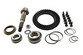 Dana Spicer 707361-12X Ring and Pinion Gear Set Kit 4.10 Ratio (41-10) for Dana 80 FORD and CHEVY - FREE SHIPPING