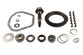 Dana Spicer 700020-1 Ring and Pinion Gear Set Kit 3.54 Ratio (46-13) Dana 60 Reverse Rotation Front 1978, 1979 FORD F250 and 1978 to 1998 F350 - FREE SHIPPING