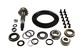 Dana Spicer 2007117 Ring and Pinion Gear Set Kit 3.73 Ratio (41-11) Dana 60 Reverse Rotation Front 2000 to 2011 FORD F250, F350, F450, F550 - FREE SHIPPING