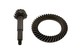 D44-409 DANA SVL 2020425 - DANA 44 LOW PINION Front or Rear 4.09 Ratio Ring and Pinion Gear Set - FREE SHIPPING