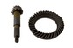 D30-456 DANA SVL 2020816 - DANA 30 Front or Rear 4.56 Ratio Ring and Pinion Gear Set - FREE SHIPPING