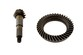 D30-456F DANA SVL 2020826 - JEEP DANA 30 REVERSE ROTATION FRONT 4.56 Ratio Ring and Pinion Gear Set - FREE SHIPPING