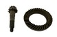 D30-456TJ DANA SVL 2020594 - DANA 30 JEEP TJ Front with short pinion 4.56 Ratio Ring and Pinion Gear Set - FREE SHIPPING