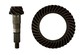 D30-488TJ DANA SVL 2020597 - DANA 30 JEEP TJ Front with short pinion 4.88 Ratio Ring and Pinion Gear Set - FREE SHIPPING