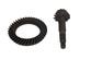 D35-373 DANA SVL 2020481 - DANA 35 Ring and Pinion Gear Set 3.73 Ratio - FREE SHIPPING