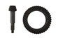 D60-538R DANA SVL 2020852 - FORD DANA 60 REVERSE ROTATION FRONT 5.38 Ratio Ring and Pinion Gear Set - FREE SHIPPING