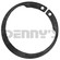 Dana Spicer 37730 SNAP RING for Outer Axle Shaft fits 1975 to 1993 DODGE W200, W300, D600, D700 with DANA 60 front axle