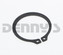 Snap Ring for Outer Axle Shafts GM 8.5 inch 10 bolt front
