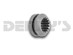 Dana Spicer 46401 - 15 Spline Disconnect Clutch Collar 1994 to 1999 DODGE Ram 2500, 3500 with Dana 60 Disconnect