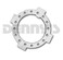 DANA SPICER 39909 Spindle Washer Locking Ring with holes for Auto Locking Hubs