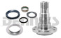 Dana Spicer 707043X SPINDLE fits 1980 to 1988 Ford F250, 1981 to 1985 F350, 1986 Bronco and F150, 1989 to 1991 Bronco and F150 with Dana 44 IFS front axle