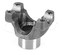 NEAPCO N2-4-JK06 Pinion Yoke 24 Spline 1310 series fits 2007 and newer JEEP Wrangler JK DANA 44 FRONT END