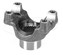 NEAPCO N3-4-JK08 Pinion Yoke 24 Spline 1350 series fits 2007 and newer JEEP Wrangler JK DANA 44 FRONT END
