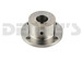 DANA SPICER 3-1-1013-4 Companion Flange 1350 Series Fits 1.250 inch Round Shaft with .312 KEY