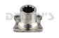 DANA SPICER 3-1-2431 Companion Flange 1350/1410 Series 1.500 x 10 spline with 2.125 Hub
