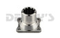 DANA SPICER 3-1-3211 Companion Flange 1350/1410 Series 1.750 x 10 spline with 2.250 Hub