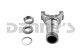 Dana Spicer 3-3-1701KX Driveshaft Slip Yoke 1410 Series 1.562 x 16 splines 6.812 inches