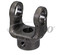NEAPCO 10-0423 PTO End Yoke .75 inch Round Bore with .250 Key 1000 Series
