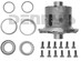 Dana Spicer 2003548 DANA 80 TRAC LOK Differential Carrier Limited Slip Positraction Loaded Assembly for 1998 to 2011 FORD F350, F450 with 1.5 inch 35 spline axles fits 4.10 and 4.30 ratio - FREE SHIPPING