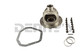 Dana Spicer 706040X Dana 60 Open DIFF CARRIER EMPTY CASE 4.10 ratio and DOWN fits 1994 to 1999 Dodge RAM 2500, 3500 Dana 60 FRONT differential