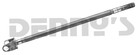 AAM 40060439 Right Inner Axle fits 2010 to 2013 DODGE Ram 2500, 3500 with 9.25 inch Front Axle 1555 series