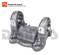 AAM 40055527 FLANGE YOKE 1415 series fits 4.181 x 1.188 u-joint on rear driveshaft 2003 and newer DODGE Ram 2500, 3500 with AAM 1415 series rear driveshaft