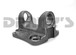 AAM 40022500 FLANGE YOKE 1415 series fits rear driveshaft 2003 and newer DODGE Ram 2500, 3500 with AAM 1415 series rear driveshaft