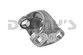 DANA SPICER 2-26-527 Double Cardan CV H Yoke 1330 Series fits FRONT CV Driveshaft 1995 to 2005 DODGE Ram 1500, 2500, 3500 with 1.062 u-joint cap diameter Dana Spicer 1330 series CV Head