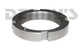 Dana Spicer 21588X INNER Spindle Nut WITH PIN fits 1985 to 1993-1/2 DODGE W150, W200, W250 with DANA 44 Disconnect front axle