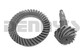 AAM 40045288 Ring and Pinion Gear Set 3.42 Ratio fits 9.25 inch Beam front axle 2007 to 2013 Dodge Ram 2500, 3500 Original Equipment