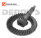 AAM 40146853 Ring and Pinion Gear Set 4.56 Ratio fits 9.25 inch Beam front axle 2014 to 2016 Dodge Ram 2500, 3500 Original Equipment