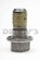 AAM 40031306 Ring Gear Bolt form 9.25 inch Beam front axle 2003 and newer Dodge Ram 2500, 3500
