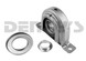 DANA SPICER 211499X CENTER SUPPORT BEARING with 1.574 INSIDE DIAMETER fits 2WD and 4WD Ford E100, E150, E250, E350 and F150, F250, F350 from 1995 to 2004 with 1-1/2 inch diameter spline