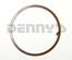 AAM 341511 Hub Retaining Ring