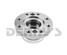 Dana Spicer 2005008 Companion Flange 24 Spline fits 2007 to 2018 JEEP Wrangler JK with DANA Super 30 or DANA 44 FRONT END