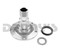 Dana Spicer 700004 SPINDLE fits 1977-1/2 to 1979 FORD F250 with High Pinion Reverse Rotation DANA 44 Front Axle