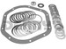 Dana Spicer 706358X PINION BEARING SHIMS for 1985 to 1993-1/2 DODGE W150, W200, W250 with DANA 44 Disconnect front axle