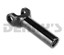 SONNAX T3-3-5551HP FORGED CROMOLY 1350 series Slip Yoke for GM or DODGE with New Process NP 205, 208, 241, 243, 246, 261, 263 Transfer case with 32 spline rear output