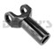 SONNAX T3R-3-9762HP FORGED 3R series Slip Yoke Fits Muncie M22 and Autogear with 32 spline rear output - FREE SHIPPING