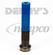 NEAPCO N2-40-1701-2 SPLINE 1.375 x 16 Fits 2.0 inch .120 wall tubing