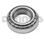 Dana Spicer 706111X OUTER WHEEL BEARING for 1967 to 1979 FORD BRONCO, F100, F150, F250 with DANA 44 Solid Front