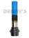 Dana Spicer 2-53-121 MIDSHIP SPLINE Fits 2.0 inch .083 wall tube 1.375 inch Diameter with 16 Splines